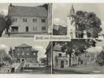 Alte Dorfbilder